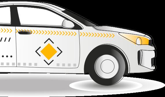 ГОСавтошкола - Автомобиль