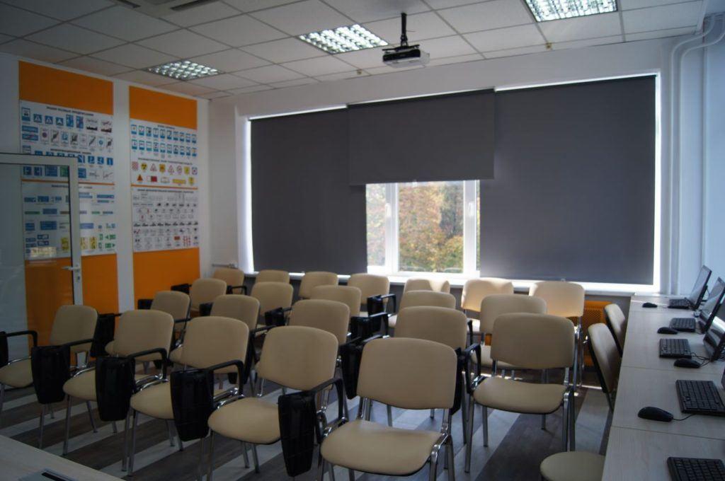 Учебные классы - фото 6