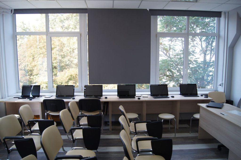 Учебные классы - фото 7