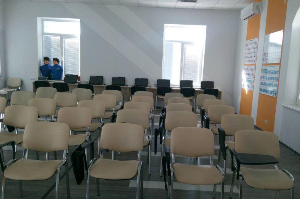 Учебные классы - фото 10