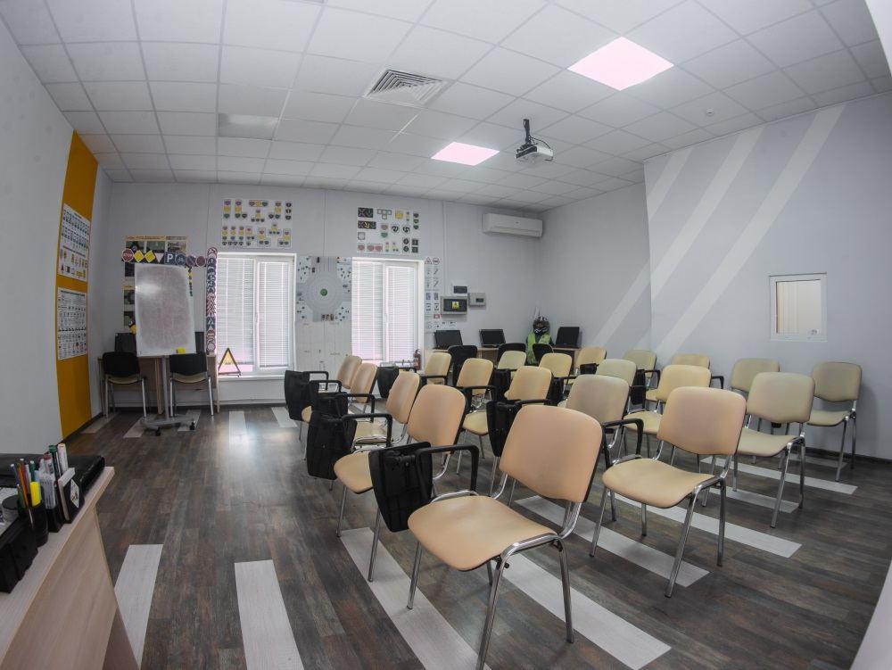 Учебные классы - фото 14
