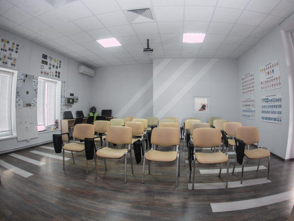 Учебные классы - фото 15